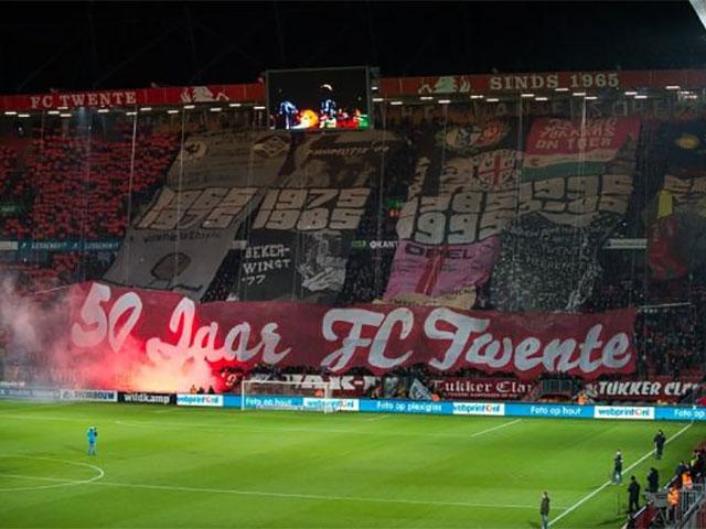 FC Twente loves Bello